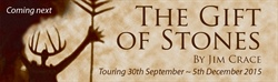 Tour dates for The Gift of Stones are now live on our website.