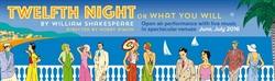 Venues announced for Twelfth Night