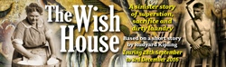 The Wish House - Tour dates