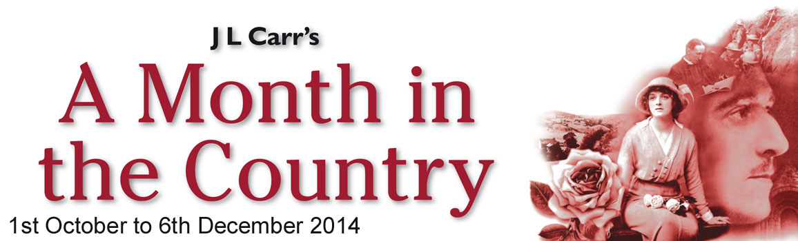 imgA Month In The Country 2014