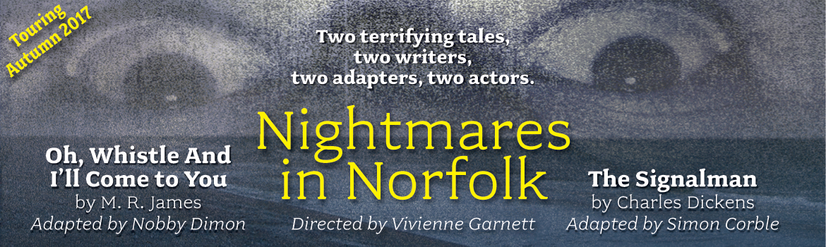imgNightmares In Norfolk (2017)