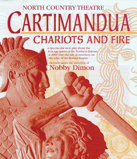 Cartimandua Chariots and Fire (2000)