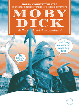 Moby Dick - The First Encounter (2003)