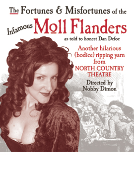 The Fortunes and Misfortunes of the Infamous Moll Flanders (2003)