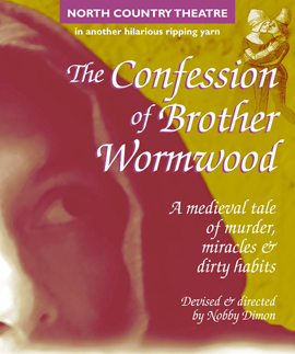 The Confession of Brother Wormwood (2005)