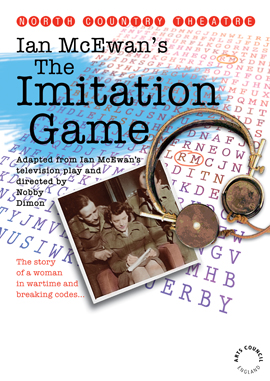The Imitation Game (2005)