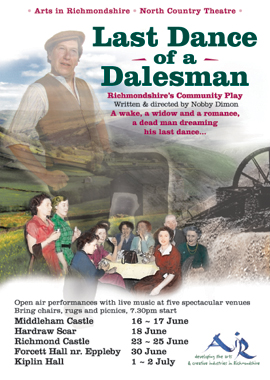 Last Dance of a Dalesman (2005)