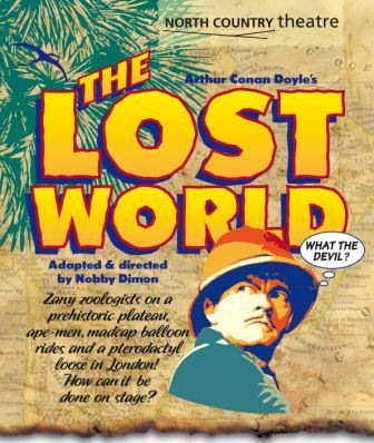 The Lost World (2013)