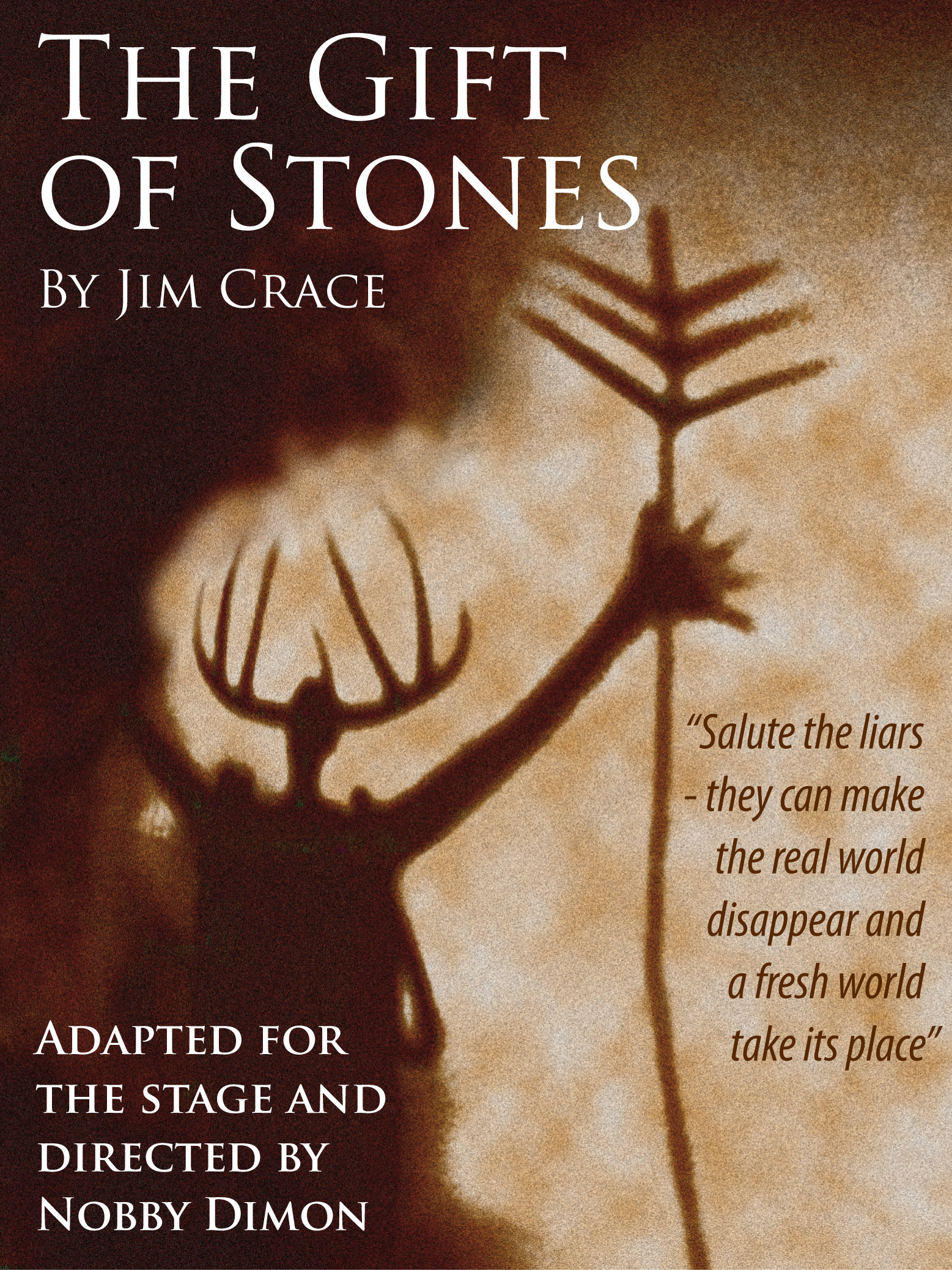 The Gift if Stones (2015)
