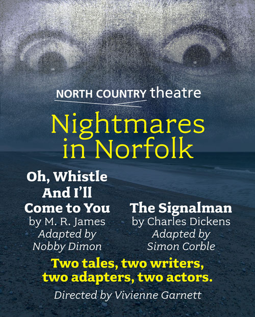 Nightmares in Norfolk, 2017