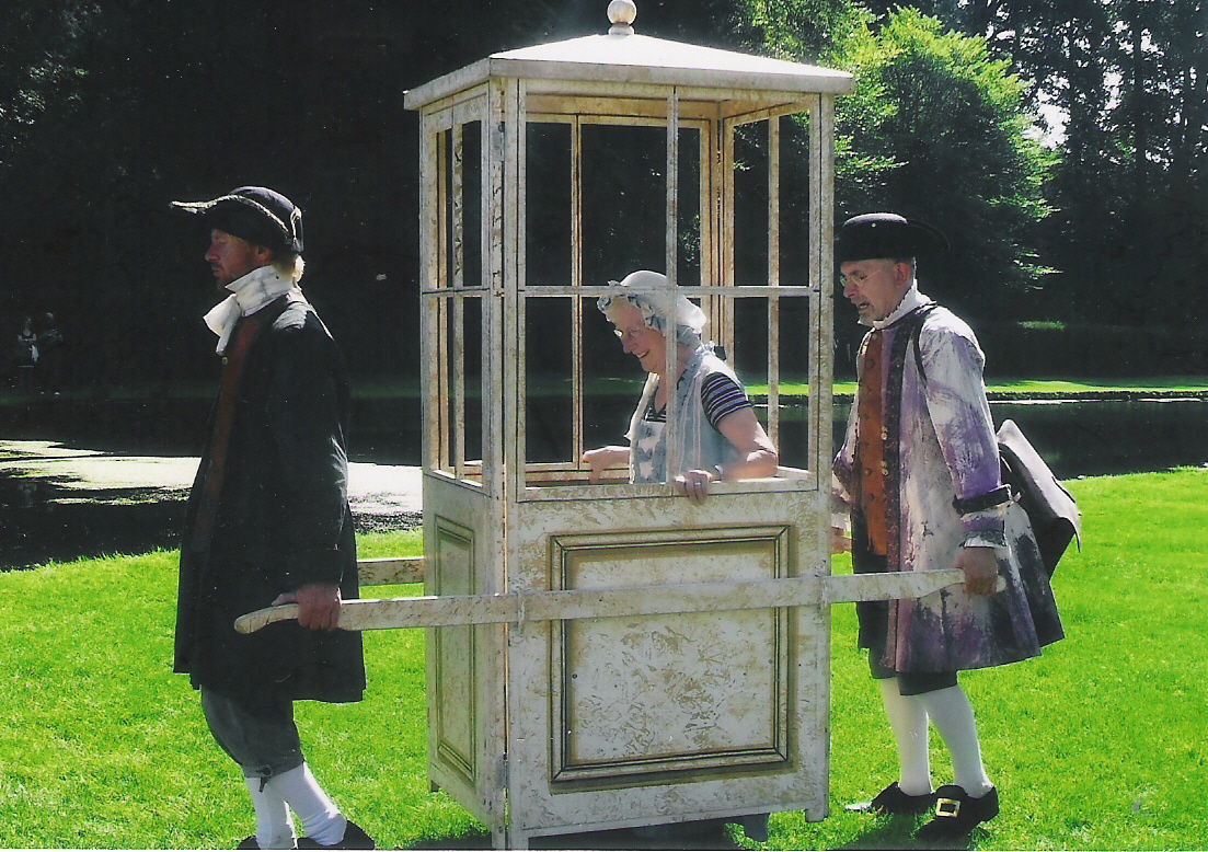 image gallery sedan chair