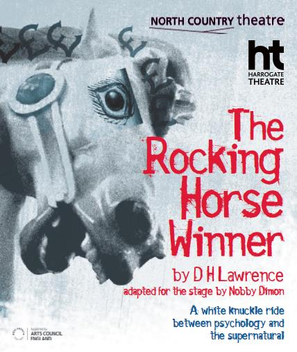 an analysis of the short stories the rocking horse winner and the painted door