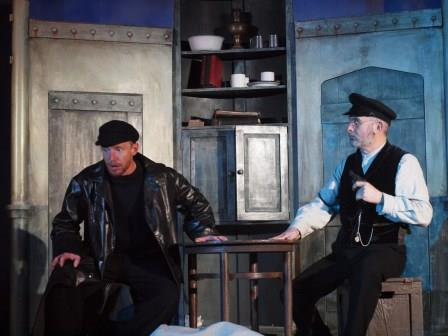 Copyright - North Country Theatre 2012